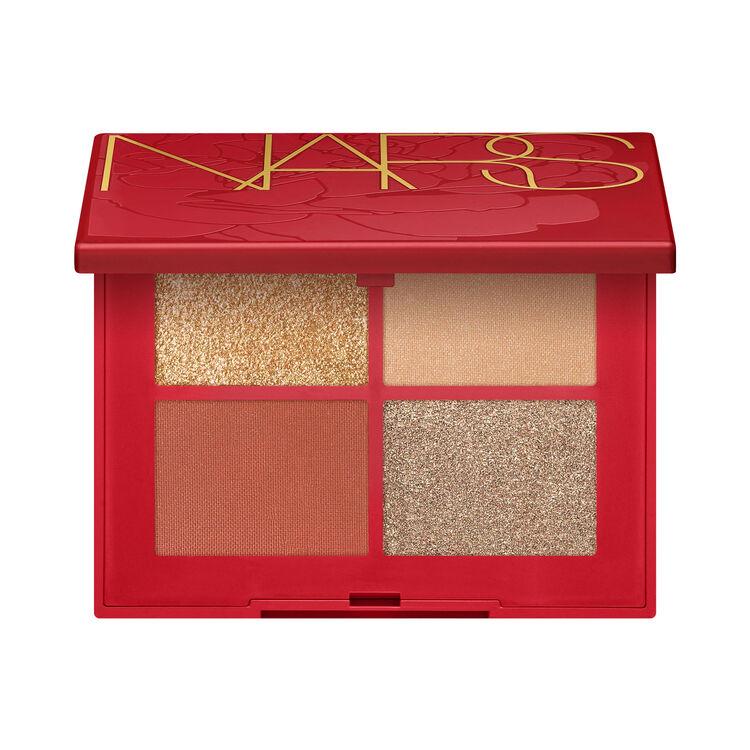 Quad Eyeshadow, NARS Palette e Idee regalo