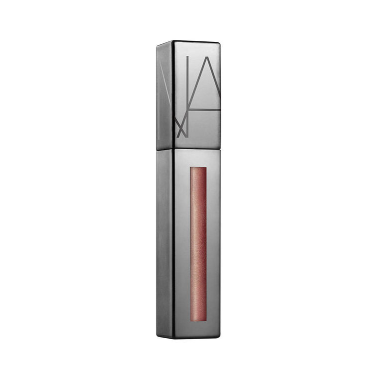 Lip Luster Powermatte