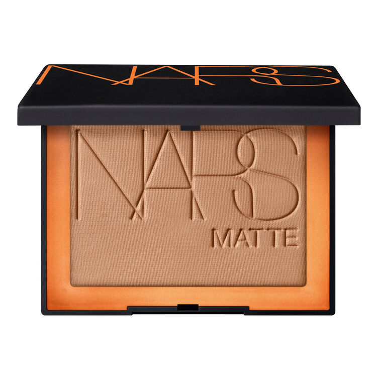 Matte Terra Abbronzante, NARS Bronzing Collection