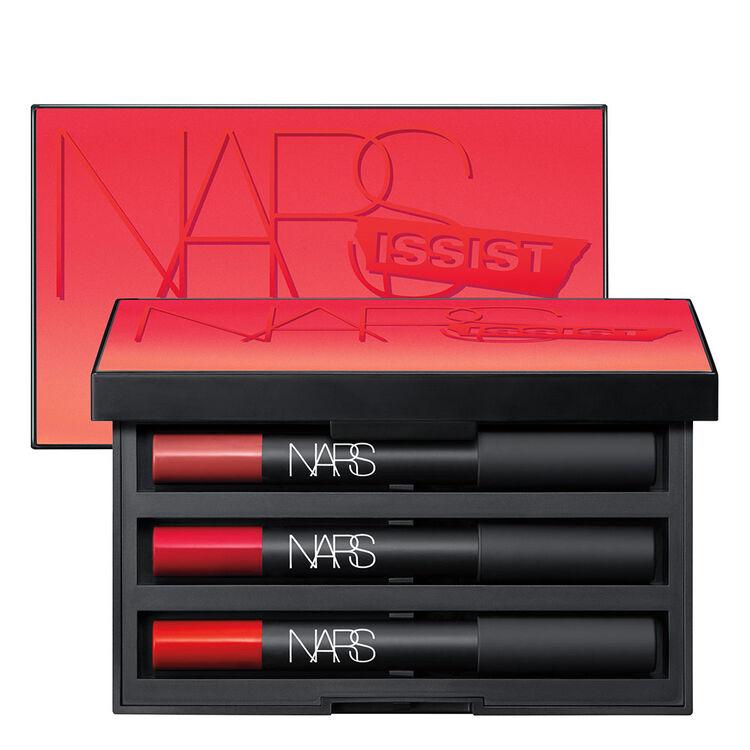 Trio matite labbra NARSissist, NARS Palette labbra