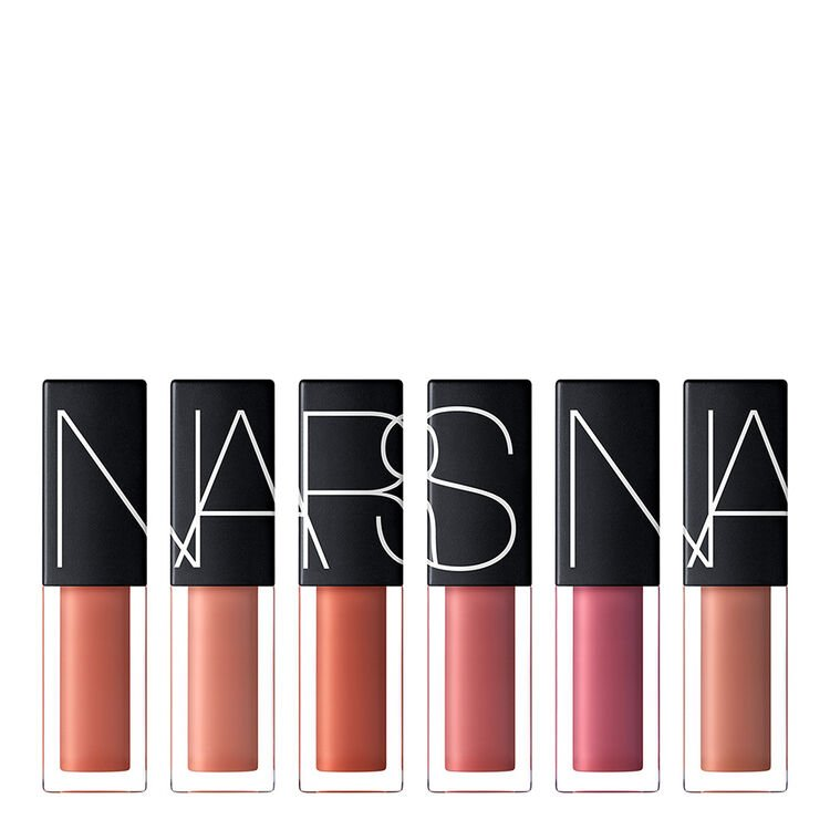 Set NARSissist Velvet Lip Glide
