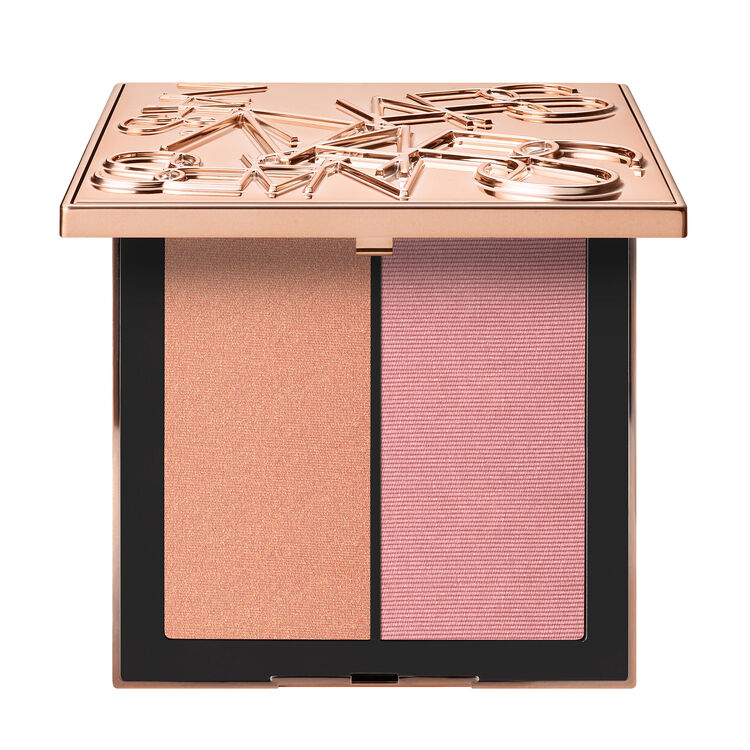 UNINHIBITED BLUSH DUO, NARS Uninhibited Collection