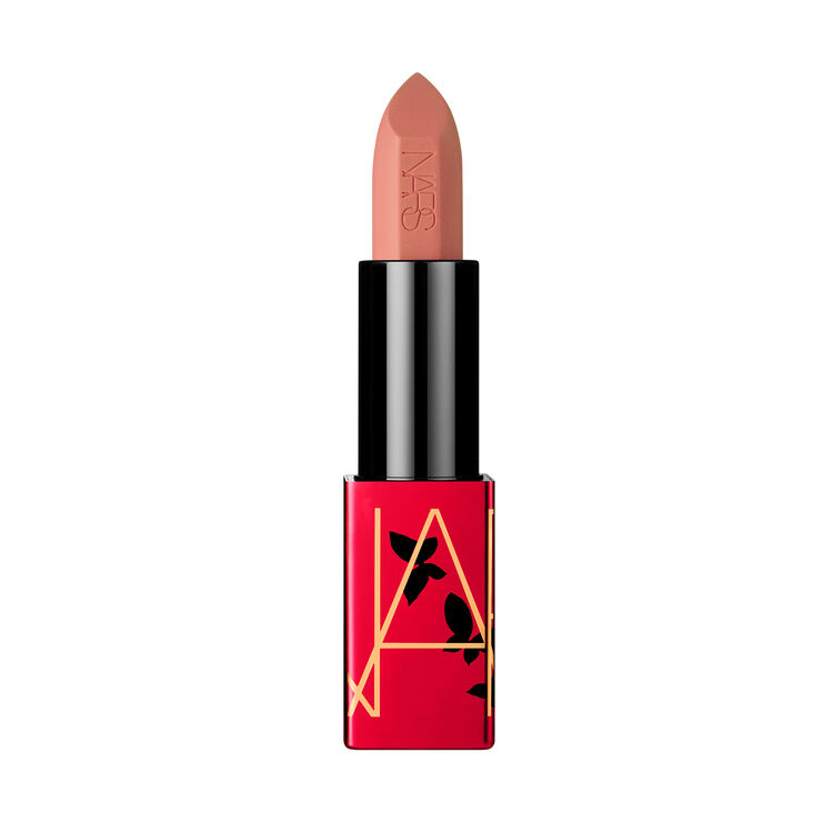 Audacious Sheer Matte Lipstick, NARS Novità