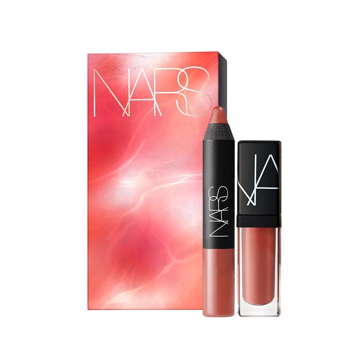 Explicit Color Lip Duo, NARS