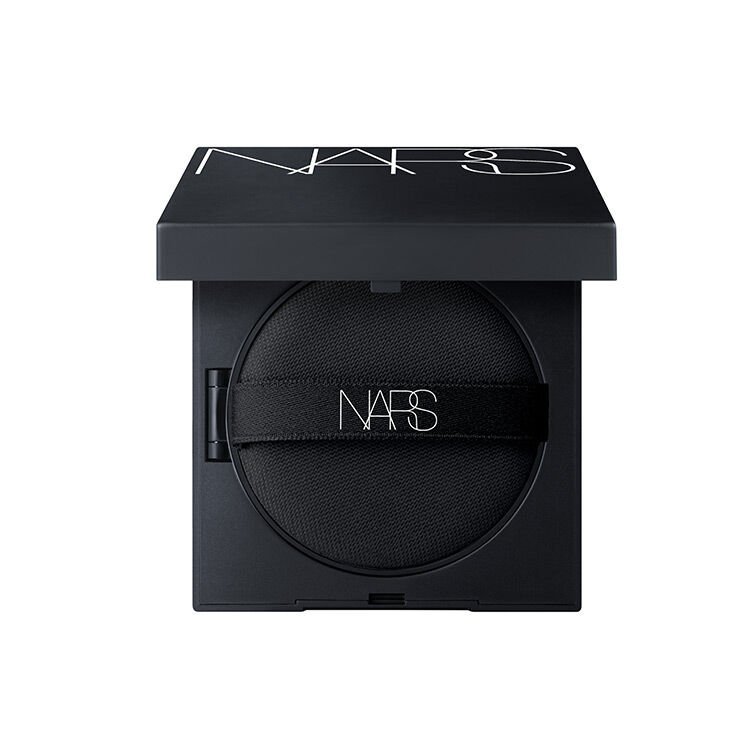 Natural Radiant Longwear Cushion Foundation SPF 50 PA+++ Compact, NARS Fondotinta