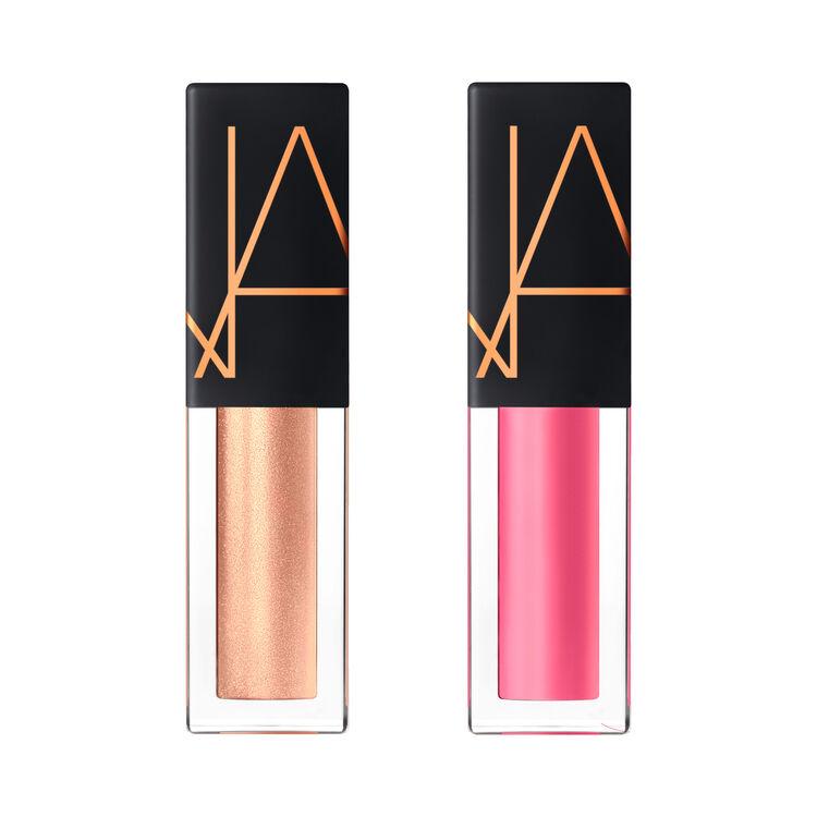 Mini Oil-Infused Lip Tint Duo, NARS Labbra