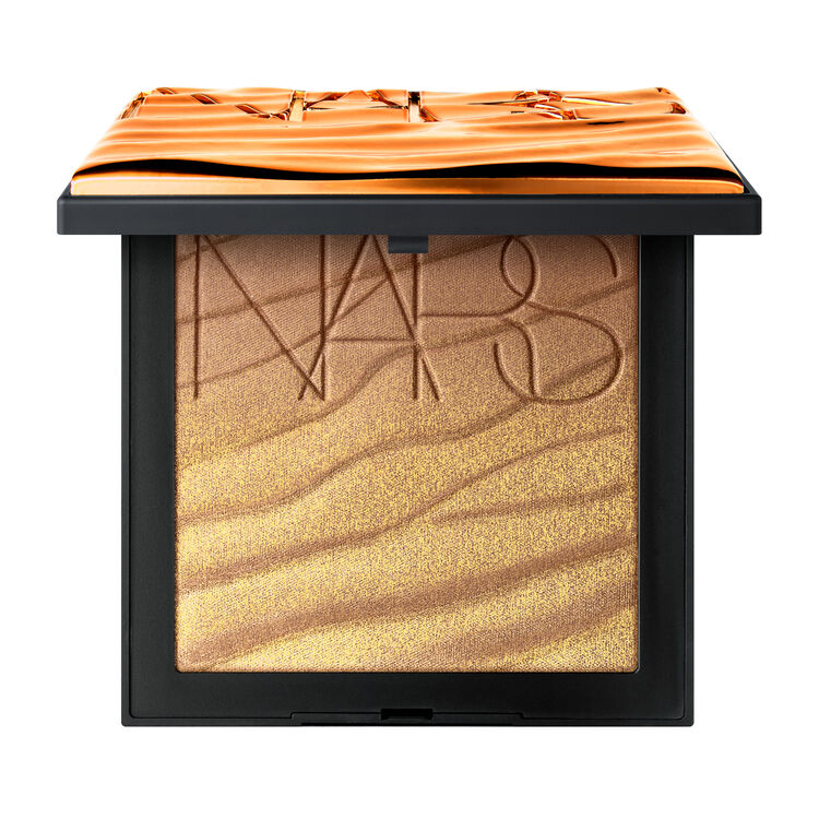 Paradise Found Bronzing Powder, NARS Bronzing Collection