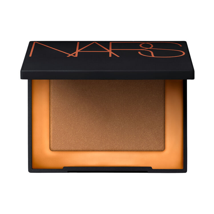Mini terra abbronzante Laguna, NARS Bronzing Collection