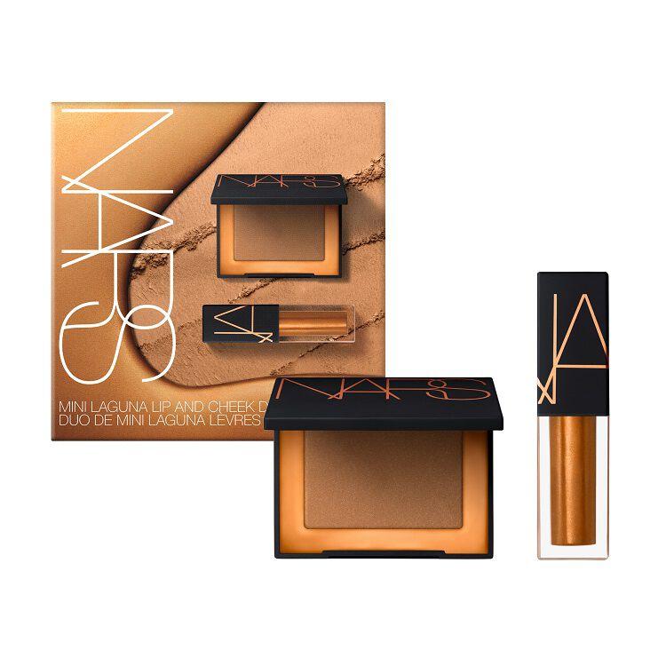 Mini Laguna Cheek and Lip Duo, NARS Palette e Idee regalo