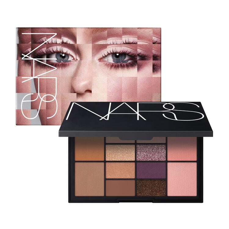 Palette occhi e viso Makeup Your Mind, NARS Palette viso