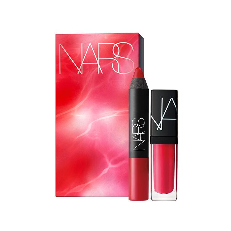 Explicit Color Lip Duo, NARS Formato viaggio