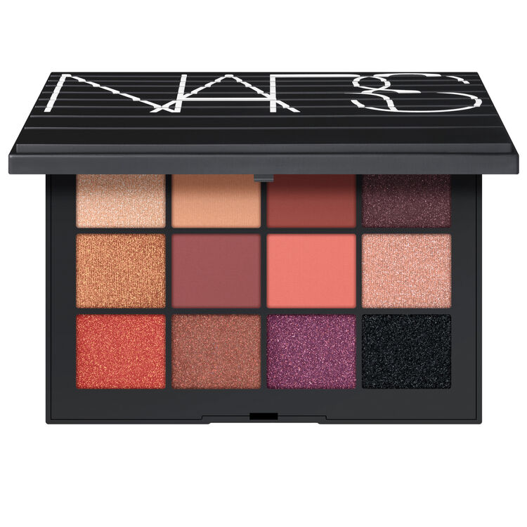 Extreme Effects Eyeshadow Palette, NARS Occhi