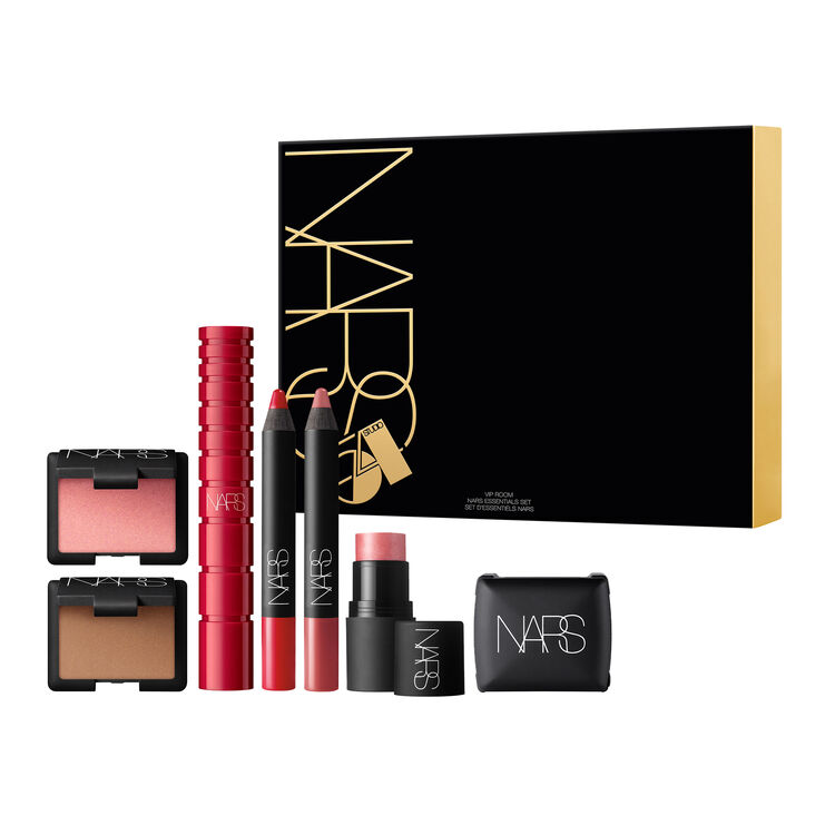 Set di must-have NARS VIP Room, NARS Occhi