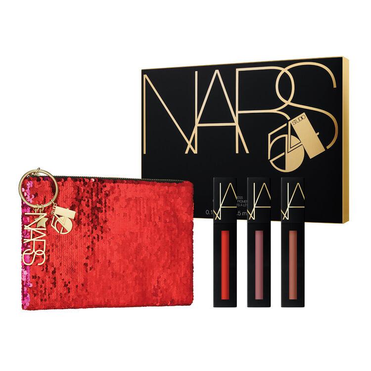 Set di pigmenti labbra Powermatte All Access, NARS Labbra