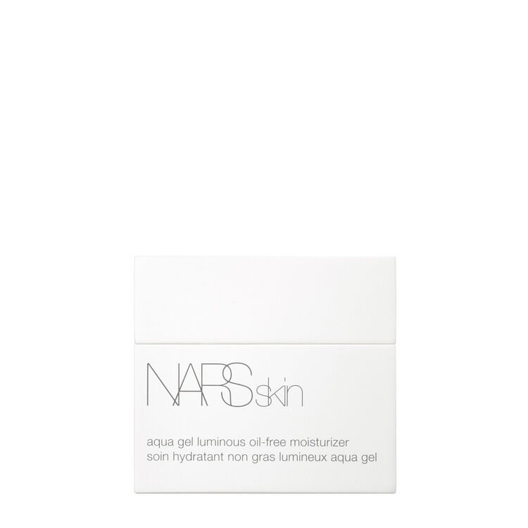 Idratante Aqua Gel Luminous Oil-Free, NARS Best seller