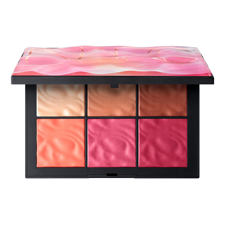 Palette viso Exposed, NARS Exposed Collection
