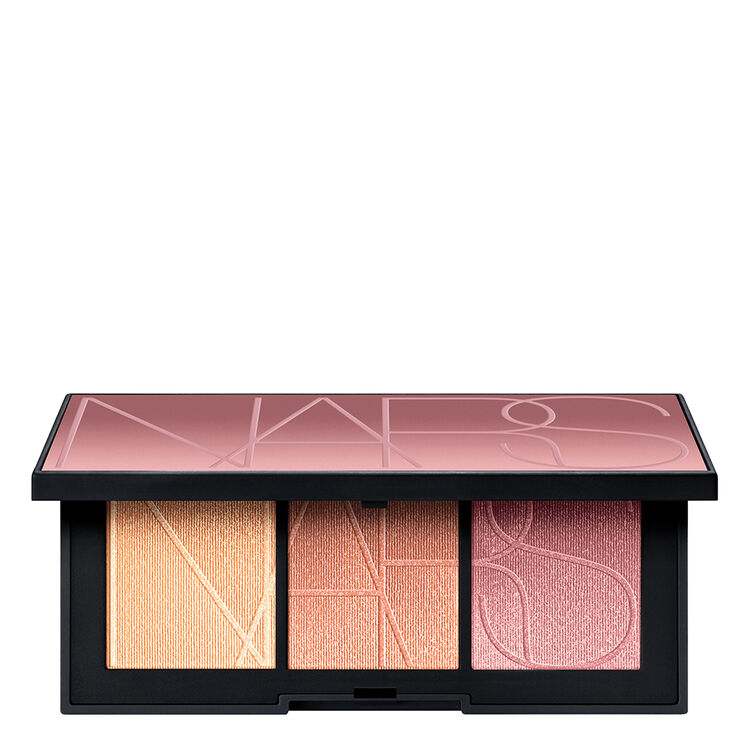 Palette blush Coucher de Soleil, NARS Palette viso