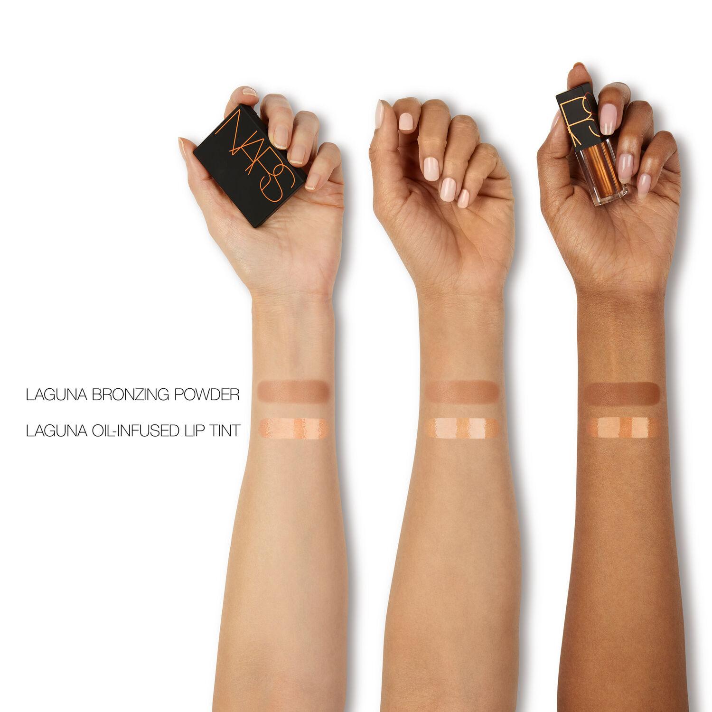 MINI LAGUNA CHEEK AND LIP DUO Nars Cosmetics