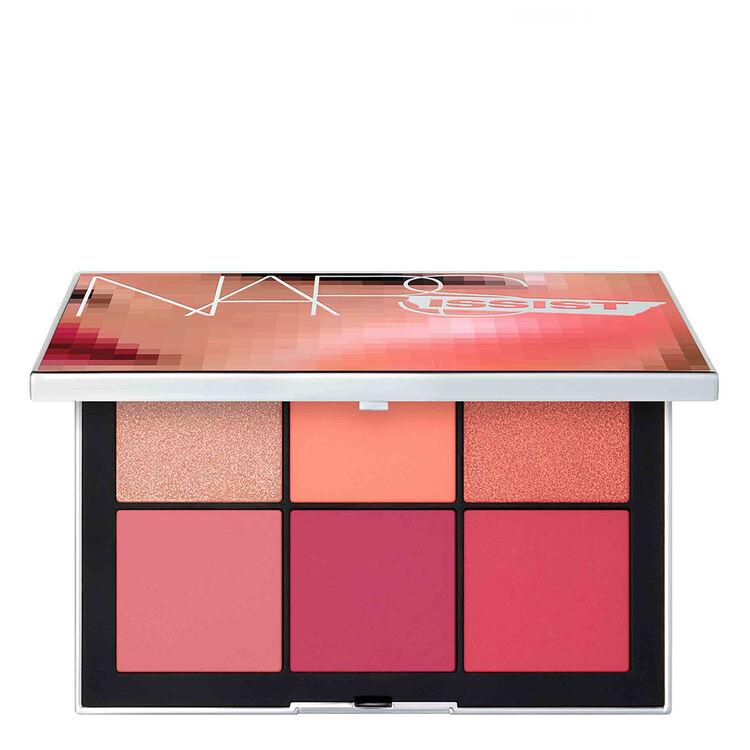 Palette blush NARSissist Wanted II, NARS Palette e Idee regalo
