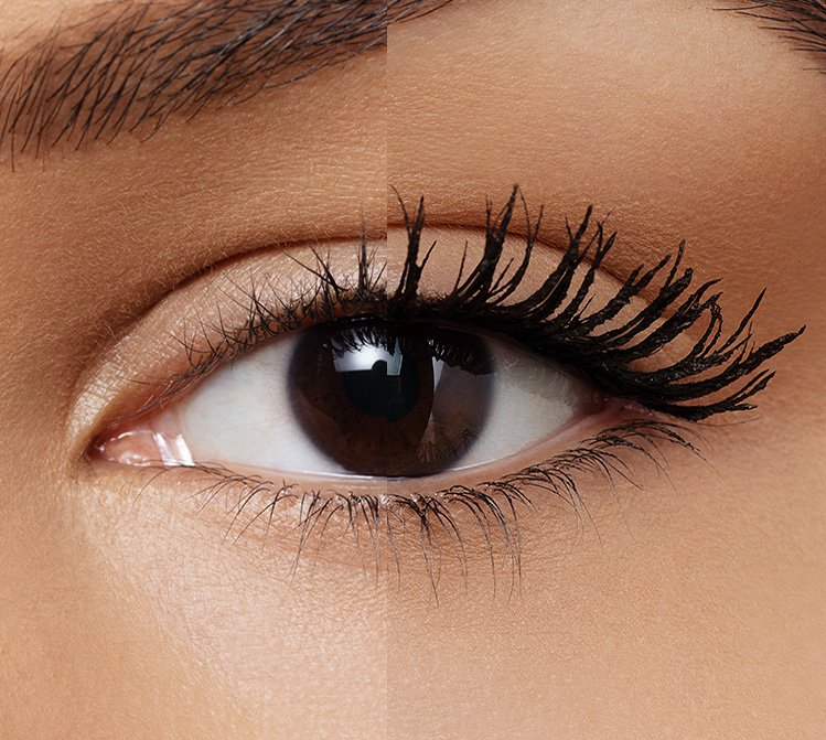 load your lashes