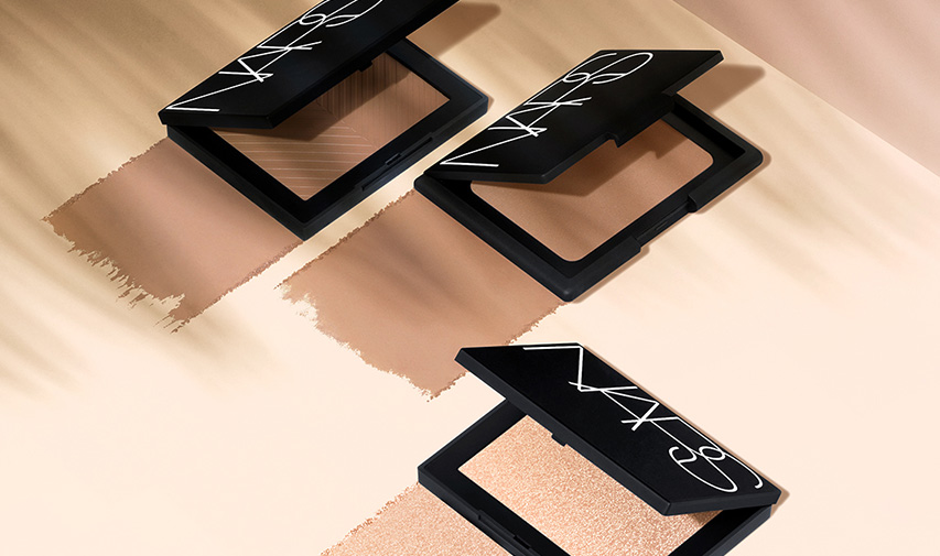 Light Sculpting Highlighting Powder