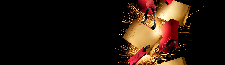 NARS Holiday Homepage