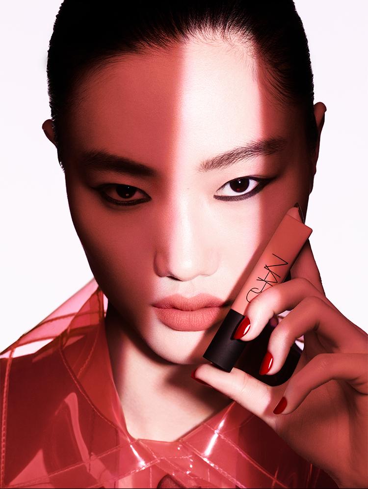 NARS Cosmetics Air Matte Lip Color